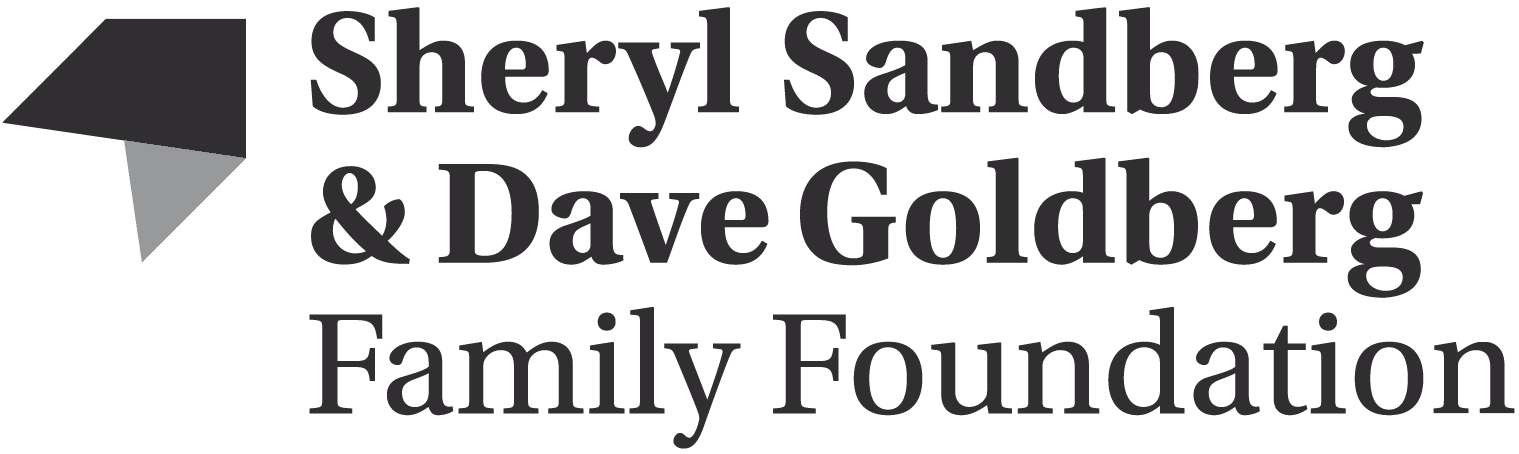 sheryl sandberg and dave goldberg family foundation