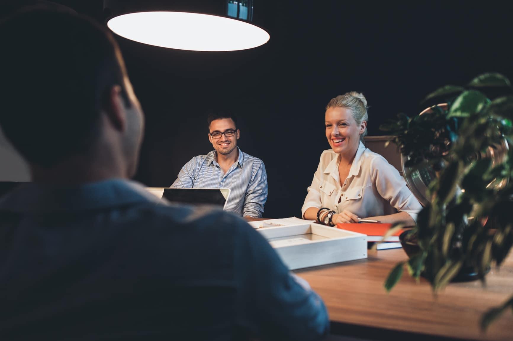 improve recruitment program through engaged employees