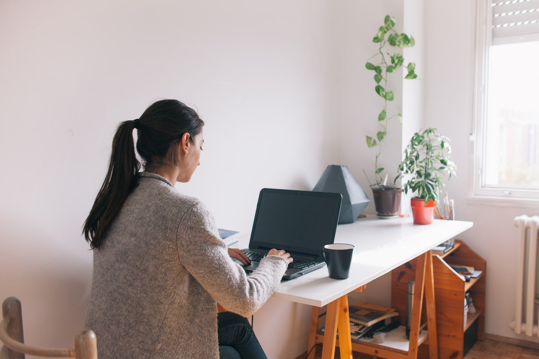 why your company should let employees work from home