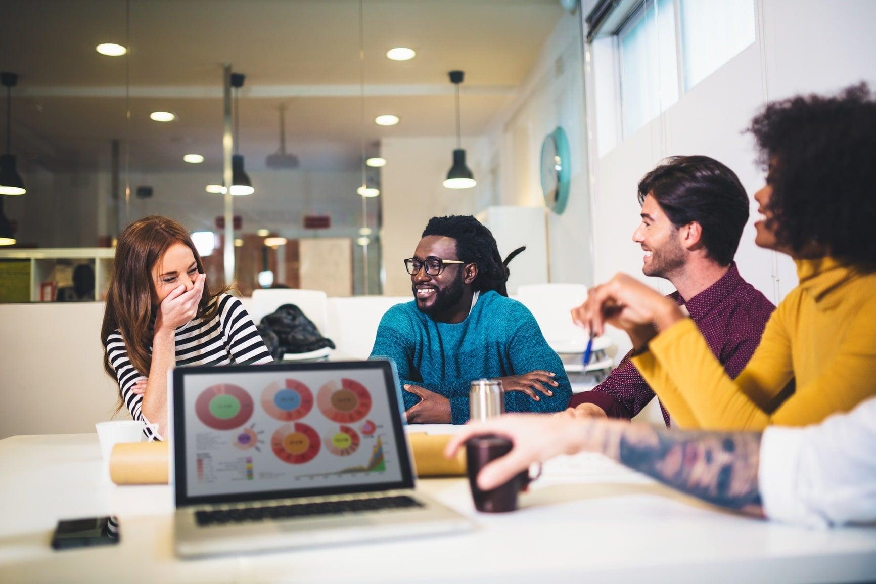 recruiters and employee satisfaction