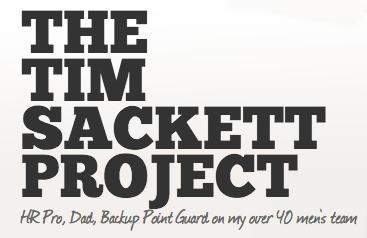 tim sackett project
