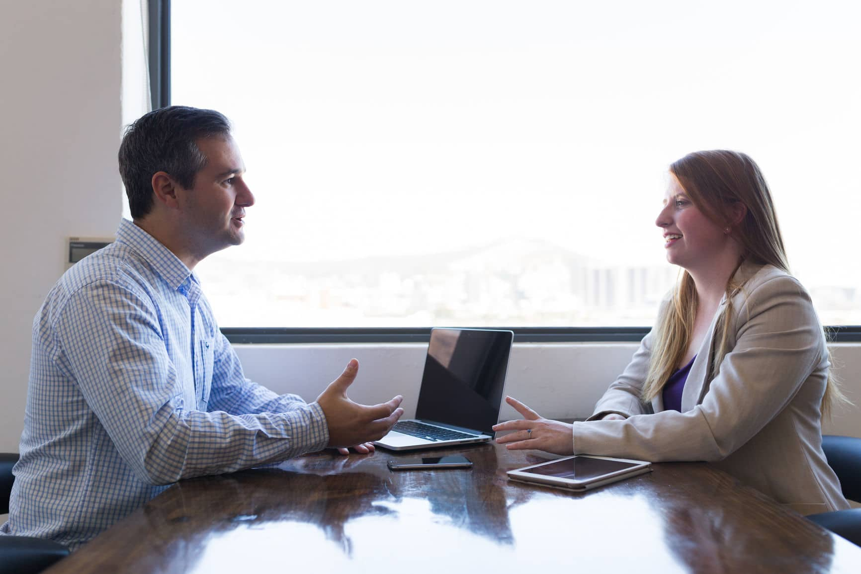 Top Interview Questions For Leadership Positions