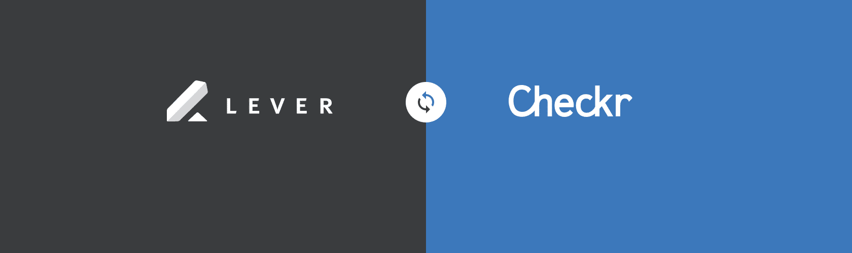 Announcing! Lever and Checkr Background Checks Now Live