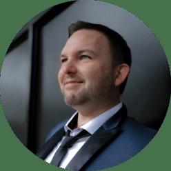 Seattle Lunch & Learn - Bryan Reese