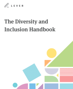 diversity inclusion applicant tracking system recruiting