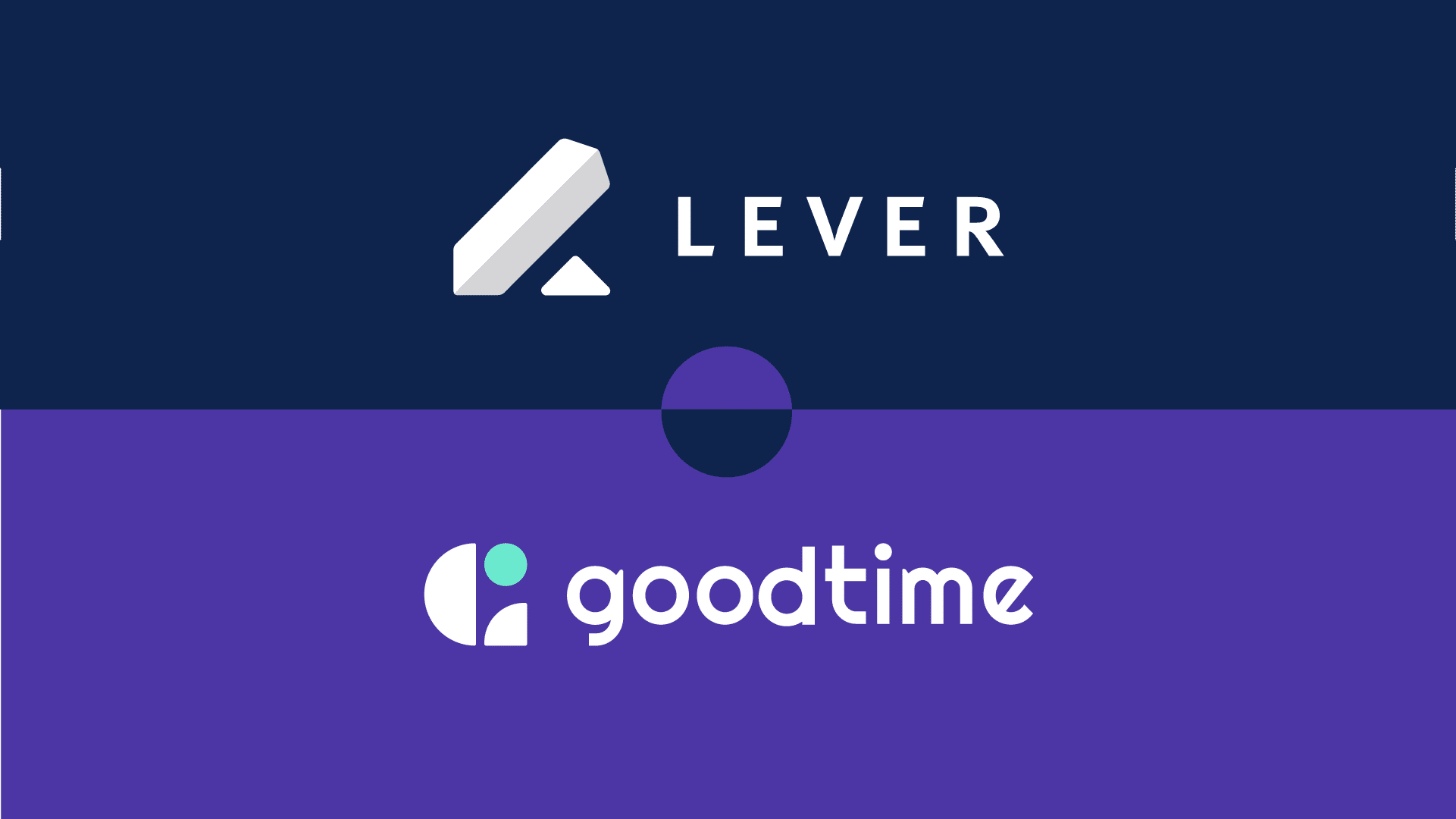 Lever and GoodTime