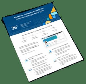 Diversity Datasheet Cover