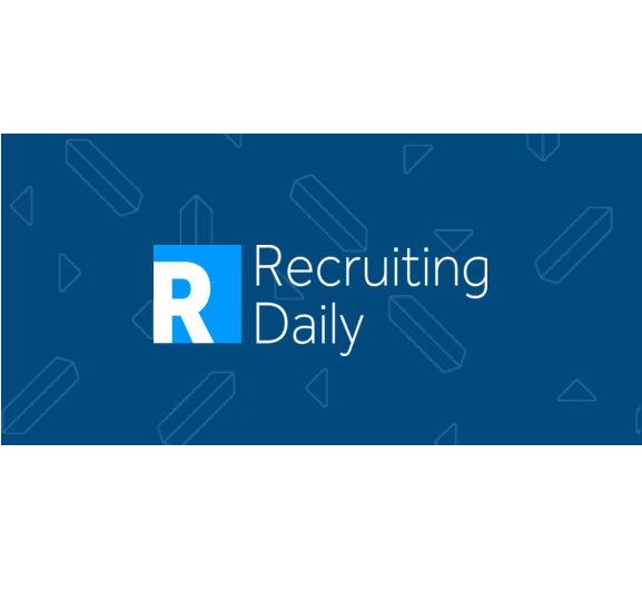 Recruiting Daily Logo
