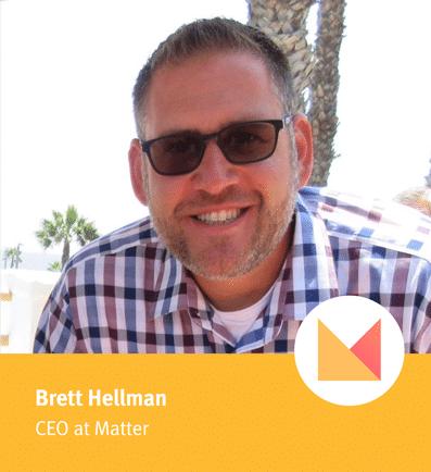 Brett Hellman