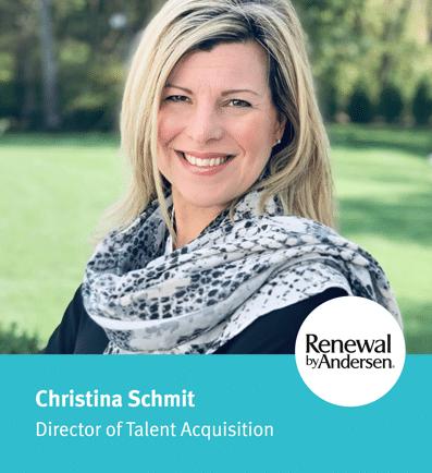 Christina Schmit