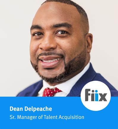 Dean Delpeache