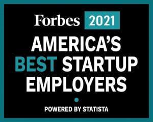 Forbes Award Badge
