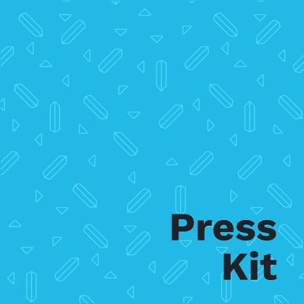 Brand Press Kit Card