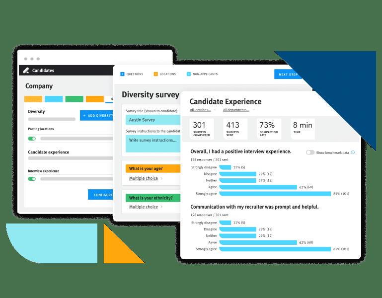 Advanced Analytics data your way graphic