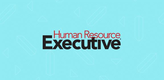 HR Executive Press Card