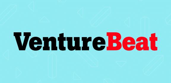 Venture Beat Press Card