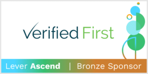 Verified First Ascend Bronze Sponsor Graphic