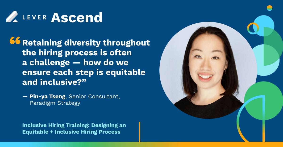 inclusive hiring practices